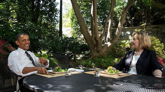 לא תדגיש את המחלוקות עמו. הנשיא ברק אובמה (צילום: AFP) (צילום: AFP)