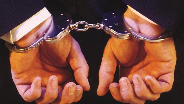 אילוסטרציה. הרוצח ובנו נעצרו על ידי שוטרי תנועה (צילום: ויז'ואל/פוטוס) (צילום: ויז'ואל/פוטוס)