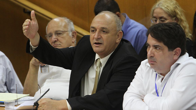 How Israel turned a gas bonanza into an antitrust headache