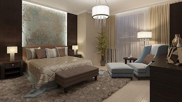 חדר שינה (תמונת ארכיון) (צילום:shutterstock) (צילום:shutterstock)