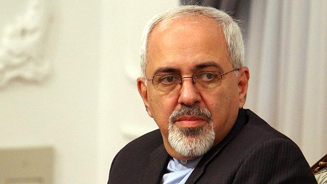 """""""ישראל לא יכולה להרוג את כל המדענים"""", אמר השבוע שר החוץ האיראני (צילום: EPA) (צילום: EPA)"""