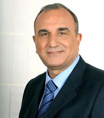 אלי כהן (צילום: יחסי ציבור)