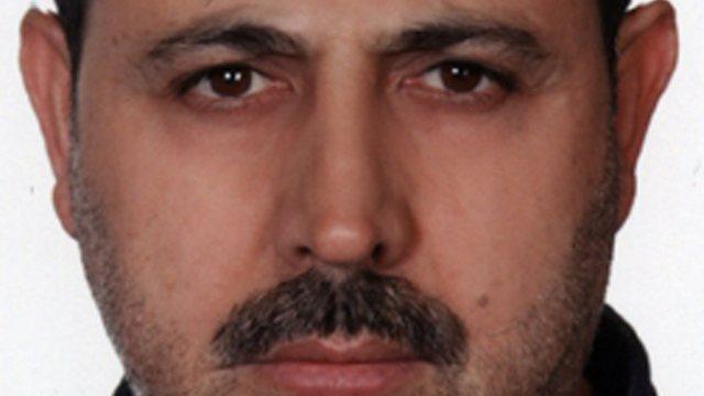 Махмуд Аль-Мавхух. Фото: AFP