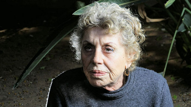 Former Education Minister Shulamit Aloni. 'The interference causes damage,' she wrote  (Photo: Tal Shahar)