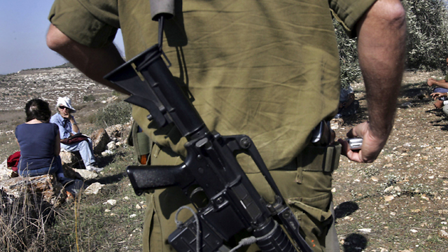 IDF soldier killed by unintentional firearm discharge