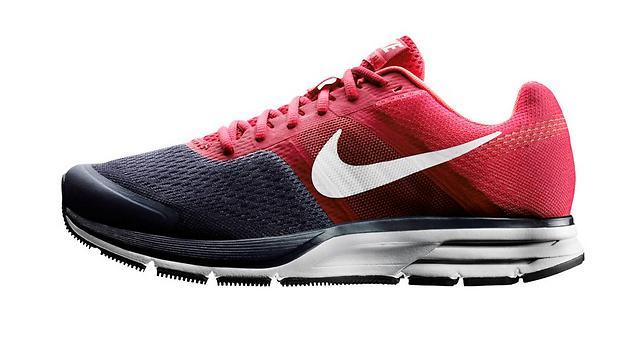 נייקי. ארגון מחדש (צילום: Nike Studios)