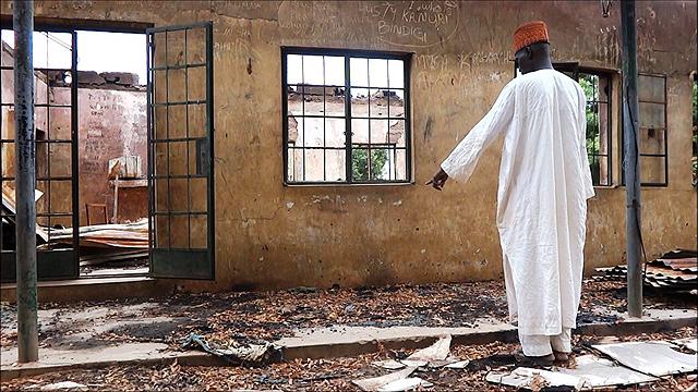 הורים חוששים לשלוח את ילדיהם למוסדות החינוך (צלום: AFP)