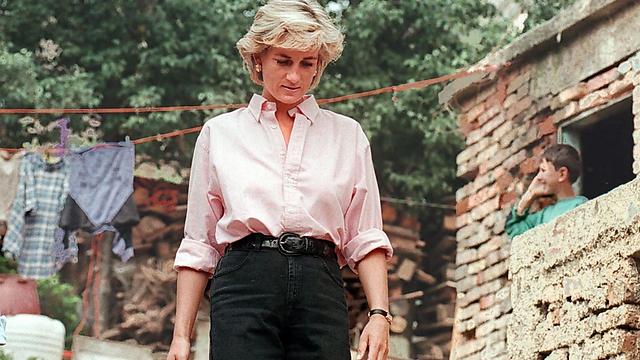 סיפרה שלקח לה עשור להתגבר על הבולימיה. דיאנה (צילום: EPA) (צילום: EPA)