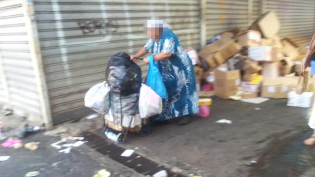 סכום הקיצוץ בקצבאות יחזור להעצמת העניים? (ארכיון) (צילום: איתי בלומנטל) (צילום: איתי בלומנטל)