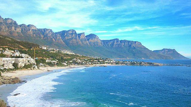 התגלתה כאחת הערים היפות ביותר. קייפטאון, דרום אפריקה (צילום: פלג כהן)