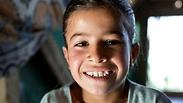 """צילום: ס. בולדווין, סוכנות האו""""ם לפליטים"""