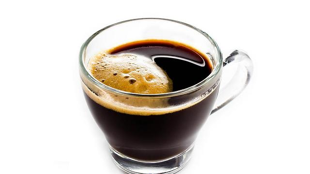 עדיף מבחינה בריאותית. קפה שחור (צילום: shutterstock) (צילום: shutterstock)