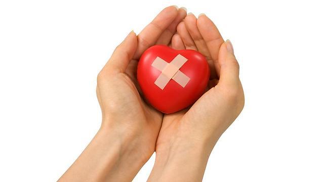 רמות תקינות של ויטמין D חיוניות להפחתת הסיכון להתקפי לב, (צילום: shutterstock) (צילום: shutterstock)