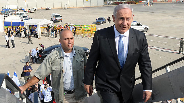 Netanyahu to go on state visit to Latin America this week