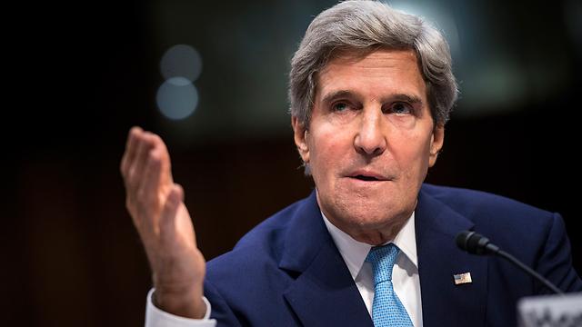 קרי. מודה              (צילום: AFP) (צילום: AFP)