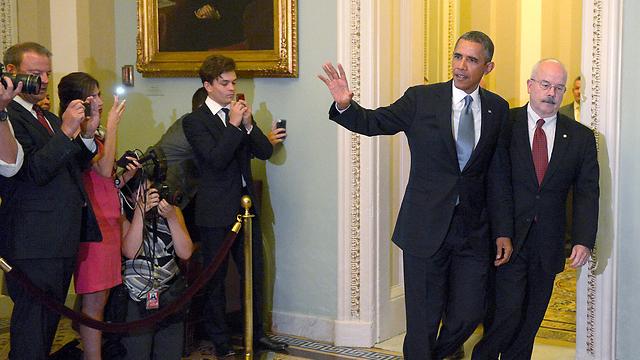 US President Barack Obama (Photo: EPA)