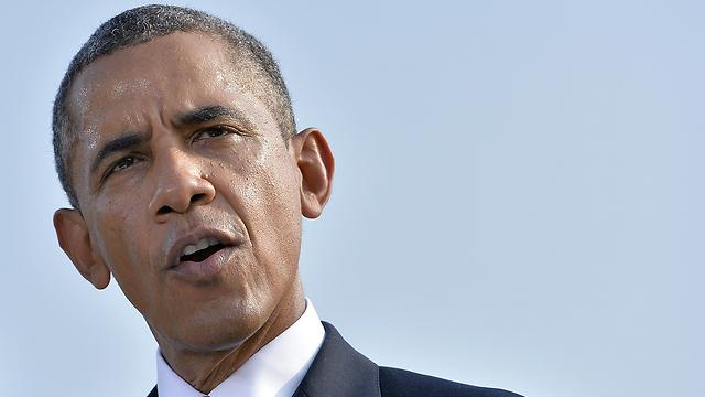 Barack Obama (Photo: AFP) (Photo: AFP)