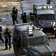 Clashes in Jenin (Archives) Photo: AP