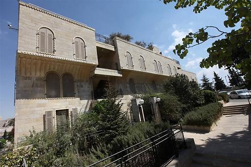 רחוב אליהו שמאע בירושלים. מחיר ממוצע של 7.4 מיליון שקל (צילום: גיל יוחנן)