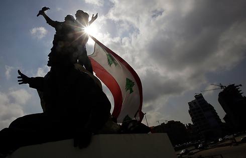 לבנון. בעלי ברית של חיזבאללה בכל מוסד חשוב (צילום: AFP) (צילום: AFP)