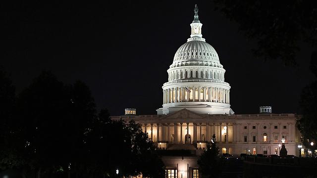 Washington's Capitol Hill (Photo: Reuters)
