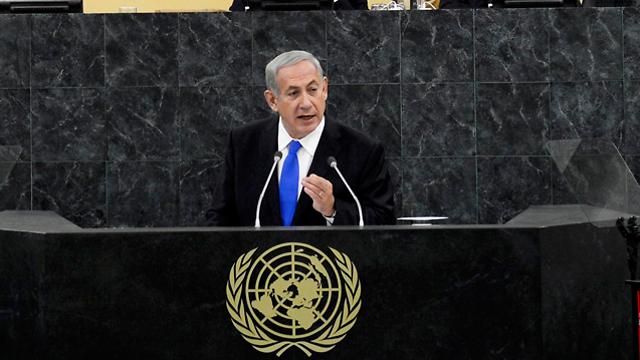 Prime Minister Benjamin Netanyahu - Photo: Reuters
