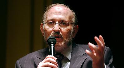 Mario Blejer (Photo: AFP)