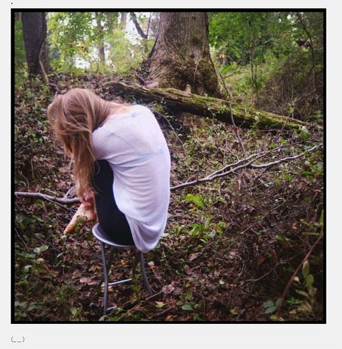 (צילום: מתוך הבלוג לינדזי מילס ) (צילום: מתוך הבלוג לינדזי מילס )