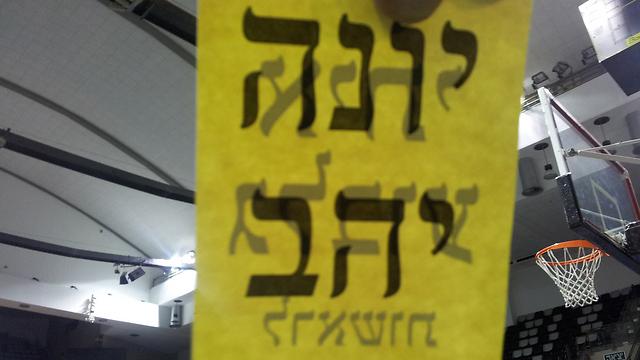 """זיוף פתקים בחיפה (צילום: אחיה ראב""""ד) (צילום: אחיה ראב"""
