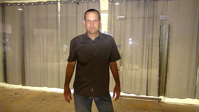 רן קוניק, ראש העיר הנבחר של גבעתיים (צילום: בראל אפרים) (צילום: בראל אפרים)