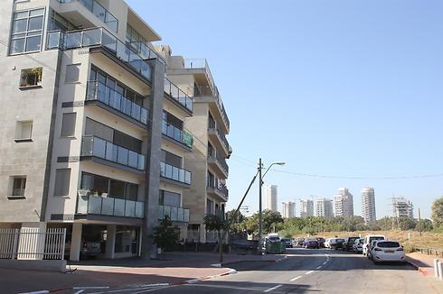"""היועץ המשפטי מעוניין לבטל את מדיניות תמ""""א 38 בעיר. רמת גן (צילום: ירון ברנר) (צילום: ירון ברנר)"""