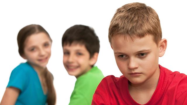 אילוסטרציה. האם עדיף לילד שלא מי אביו? (צילום: shutterstock)