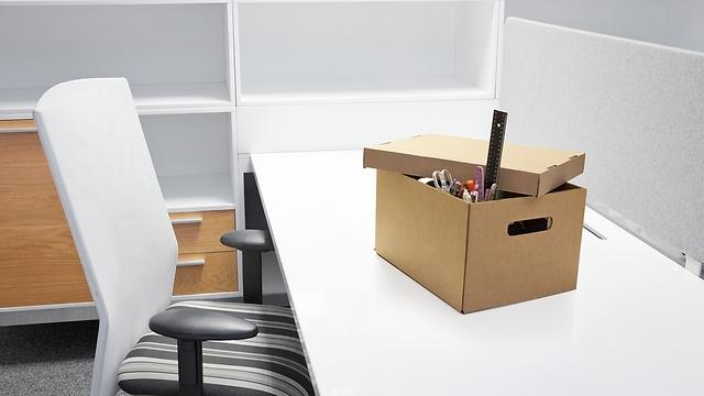 """""""השימוע מיועד לתת לעובד הזדמנות מלאה להתייחס לכוונת המעסיק לסיים את העסקתו"""" (צילום: shutterstock) (צילום: shutterstock)"""