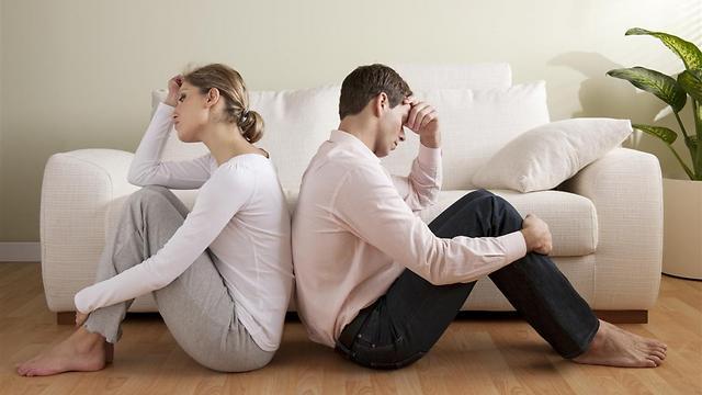 לגברים הרבה פחות מקום והזדמנויות לבטא רגשות ()