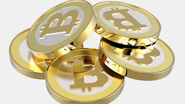 מטבעות וירטואליים (צילום: shutterstock) (צילום: shutterstock)