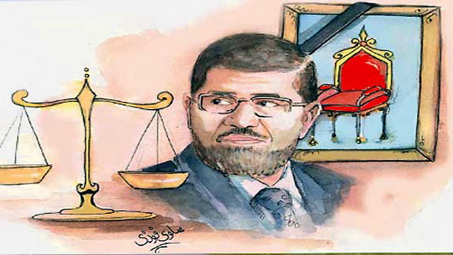 Caricature in Al-Ahram