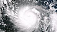 צילום: AFP PHOTO/NOAA/HANDOUT