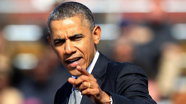 US President Barack Obama - Iran nuclear talks (Photo: AFP)