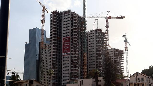 תוכנית מחיר מטרה: אלפי דירות באזורי הביקוש (צילום: יריב כץ, ידיעות אחרונות) (צילום: יריב כץ, ידיעות אחרונות)