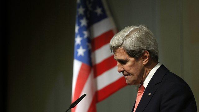 Kerry: US 'not stupid' (Photo: AP)