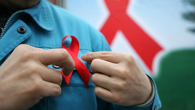 בדיקת דם לא תאתר את הנגיף (צילום: Getty mages imagebank) (צילום: Getty mages imagebank)