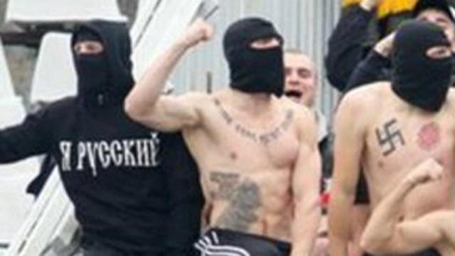 אנטישמים באודסה ()