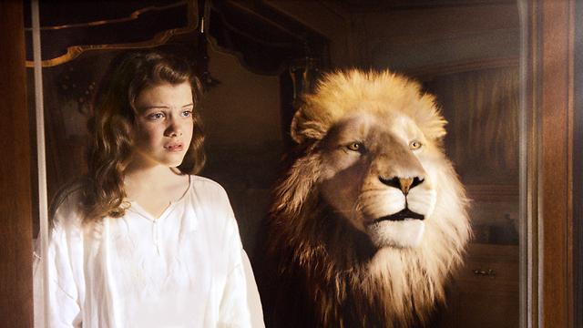 """""""נרניה"""", הסרט המבוסס על סדרת הפנטזיה שכבשה את העולם ()"""