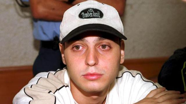בן איבגי. נעצר בארגנטינה לאחר שהצליח לברוח מהארץ (צילום: זום 77) (צילום: זום 77)