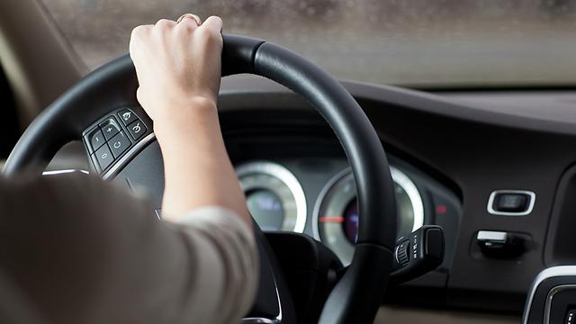"""יותר מ-70% מהנהגים הנבדקים במרב""""ד נשללים (צילום: shutterstock) (צילום: shutterstock)"""