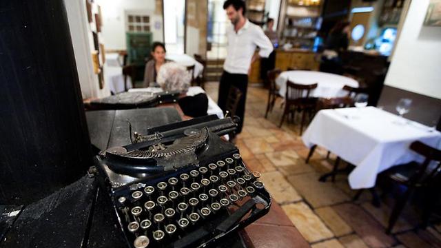 מסעדת מונא (צילום: אייל טואג) (צילום: אייל טואג)