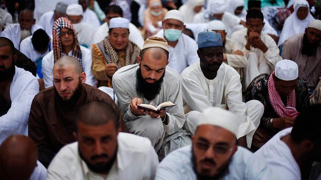Saudi Arabia's policy is anti-Shiite as it is anti-Israeli (Photo: Reuters)