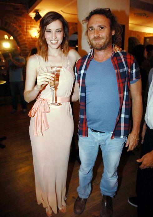זה הכל אניגמה. שי קפון ואיילה זילברמן (צילום: רפי דלויה) (צילום: רפי דלויה)