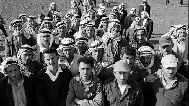 UNRWA started off with 711,000 refugees and says it is dealing with 5.3 million today (Photo: UNRWA Archive)