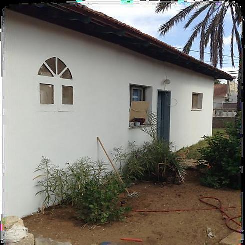 שיפור מראה חיצוני של הבית וטיפול בגינה ()